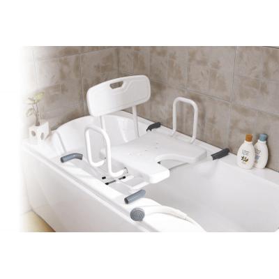 asiento giratorio, asiento, giratorio, bañera, aseo personal, ducha,