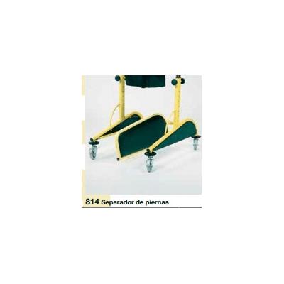 Separador de piernas para andador Dynamico