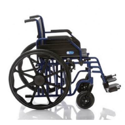 Sillas de ruedas bariátricas