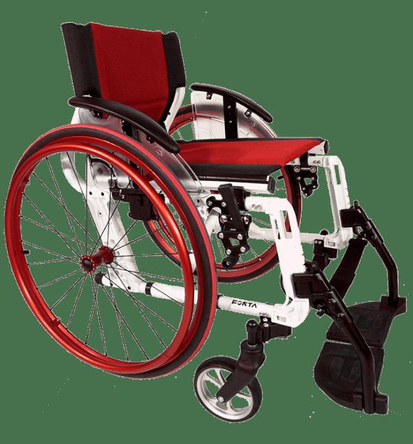 Silla de ruedas activa Sport