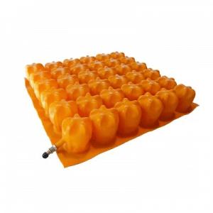 Cojín de celdas de aire 'Basic Air 40x40cm