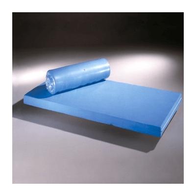 Colchón espuma de poliuretano standard 200x90x12cm