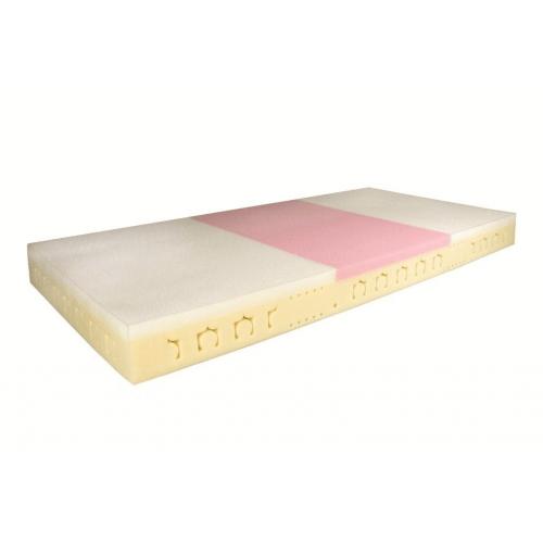 Colchón viscoelástico Sanitifoam