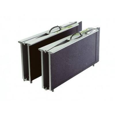 Rampa tipo maleta multi-plegado R2P180 - 180x76cm