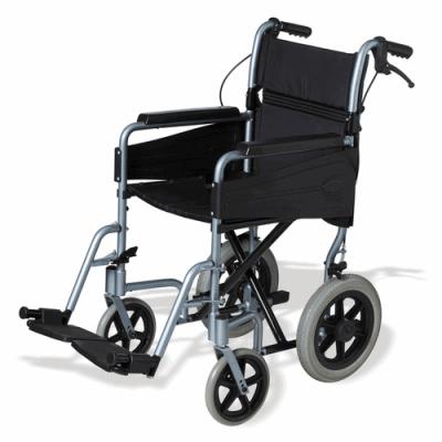 Silla de ruedas ligera aluminio Mini Transfer