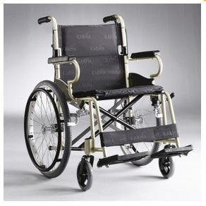 Silla de ruedas Transit autopropulsable